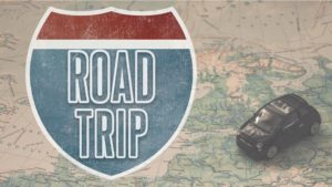 Road Trip Sermon Series